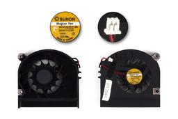 Fujitsu-Siemens Amilo L7300 használt laptop hűtő ventilátor (GC054509VH-8A)