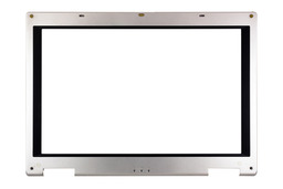 Fujitsu-Siemens Amilo L7320GW, L7320G, L7310S laptophoz használt LCD keret, MPTK 340802820001
