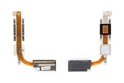 Fujitsu-Siemens Amilo La1703 használt laptop hőelvezető cső (6043B0029101)