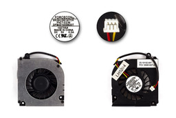 Fujitsu-Siemens Amilo Li1718, Li1720, Li2727, Amilo Pro V3405 gyári új laptop hűtő ventilátor (V3505F5C7-CCW)