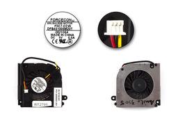 Fujitsu-Siemens Amilo Li1718, Li1720, Li2727, Amilo Pro V3405, V3505 használt laptop hűtő ventilátor (FSC7-CCW, 23.10132.001)