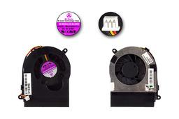 Fujitsu-Siemens Amilo Li1818, Pa1510 gyári új laptop hűtő ventilátor (28G204512-00, BS451205H-01)