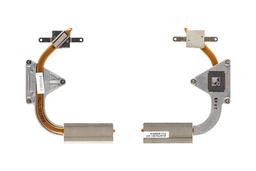 Fujitsu-Siemens Amilo Li2727 használt laptop hőelvezető cső (60.4V704.001.A01)