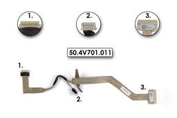 Fujitsu-Siemens Amilo Li2727, Li2735 laptophoz használt LCD kábel (50.4V701.001)
