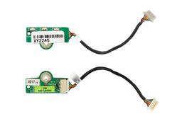 Fujitsu-Siemens Amilo Li3710 LED panel 3IEF7LB0000