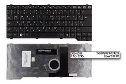 Fujitsu-Siemens Amilo Li3710, Pa3515, Pa3553 gyári új magyar fekete laptop billentyűzet (F150-B245)