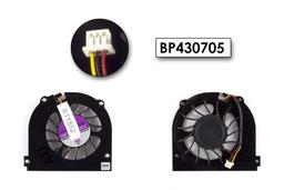 Fujitsu-Siemens Amilo M1405 használt laptop hűtő ventilátor (BP430705)