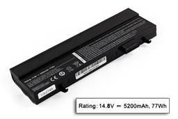 Fujitsu-Siemens Amilo M1437, M1439, Xi1526 helyettesítő új laptop akku/akkumulátor (BAT-P71)