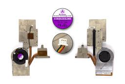 Fujitsu-Siemens Amilo Pi1556 laptop hűtő ventilátor