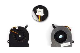 Fujitsu-Siemens Amilo M7440G használt laptop hűtő ventilátor (T5512S05HD-0-C01)