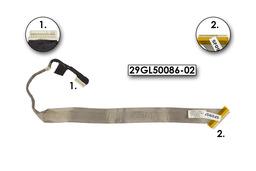 Fujitsu-Siemens Amilo Pa1510 laptophoz használt LCD Kábel, 29GL50086-02