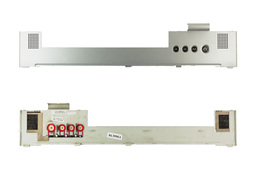 Fujitsu-Siemens Amilo Pa1538 Bekapcsoló panel fedél (12-01815-03)
