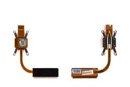 Fujitsu-Siemens Amilo Pa1538 laptophoz használt hűtőborda,hőelvezető cső (24-20843-50)