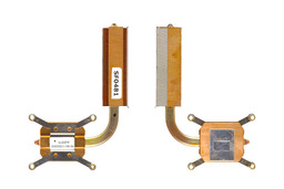 Fujitsu-Siemens Amilo Pro V2010 használt laptop hűtőborda