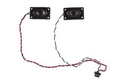 Fujitsu-Siemens Amilo Pa2548 laptophoz használt sztereó hangszóró