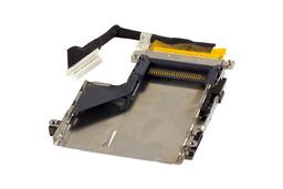 Fujitsu Siemens Amilo Pi1536 laptophoz használt PCMCIA Caddy és kábel, 29GP53890-10 HL