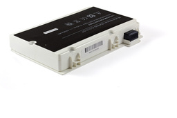 Fujitsu-Siemens Amilo Pi3525 fehér helyettesítő új laptop akku/akkumulátor  3S4400-G1L3-07