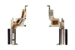 Fujitsu-Siemens Amilo Pi3525, Pi3540, Advent 6552 ,6651, 6651FCV , 6651GW használt hőelvezető cső, 40GF50040-00