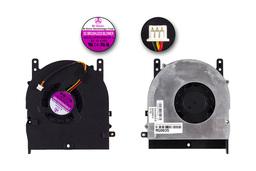 Fujitsu-Siemens Amilo Pi3525 laptop hűtő ventilátor