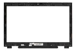 Fujitsu-Siemens Amilo Pi3560 használt laptop LCD kijelző keret (35EF7LBFX50)