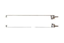 Fujitsu-Siemens Amilo Pro V2030 használt laptop zsanérpár (24-86651-50_R, 24-86652-50_L)