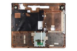 Fujitsu-Siemens Amilo Pro V2030 laptophoz használt felső fedél, top case (80-41128-02)