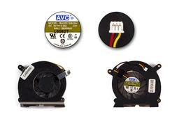 Fujitsu-Siemens Amilo Pro V2040, V2060 használt laptop hűtő ventilátor (BA05015B05H)