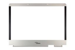 Fujitsu-Siemens Amilo Pro V2055 V2035 V3515 használt LCD keret, 80-41205-00  (15,4)