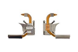 Fujitsu-Siemens Amilo Pro V3205 használt hőelvezető cső (FBDW1038014)