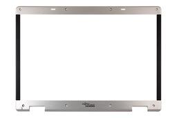 Fujitsu-Siemens Amilo Pro V3505 laptophoz használt LCD keret (41.4B603.001)