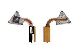 Fujitsu-Siemens Amilo Pro V3505, Pro 8210, hőelvezető cső, 60.4B610.001