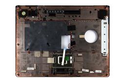 Fujitsu-Siemens Amilo Pro V3515 laptophoz használt felső fedél hangszórókkal, 80-41202-10
