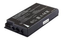 SQU-418, SQU-534 helyettesítő új 6 cellás laptop akku/akkumulátor