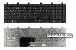 Fujitsu-Siemens Amilo Xa1526 használt német laptop billentyűzet (K022605B2 GR)