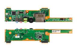 Fujitsu-Siemens Amilo Xa1526 laptophoz használt audio panel (50-71168-23)