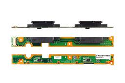 Fujitsu-Siemens Amilo Xa1526 laptophoz használt SATA hdd csatlakozó panel (50-71171-23)