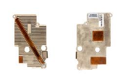 Fujitsu-Siemens Amilo Xa1526 laptophoz használt VGA hűtőborda (24-20870-50)