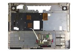 Fujitsu-Siemens Amilo Xa2528 laptophoz használt felső fedél touchpaddel (24-46511-01, 80-41214-01)