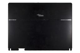 Fujitsu-Siemens Amilo Xa2528 laptophoz használt kijelző hátlap Wi-Fi antennával (80-41219-03, 24-46521-02)