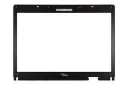 Fujitsu-Siemens Amilo Xa2528 laptophoz használt kijelző keret (24-46522-20, 80-41227-20)
