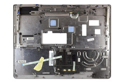 Fujitsu-Siemens Amilo xi2428 Felső fedél, top case, touchpad, palmrest, 72G11526E-30F