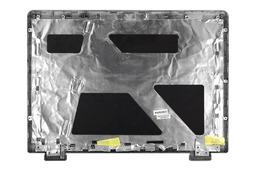 Fujitsu-Siemens Amilo Xi2428, használt szürke LCD hátlap, LCD back cover, 83GP55050-10  (15,4'')