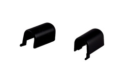 Fujitsu-Siemens Amilo Xi2428 használt zsanér takaró elem fekete