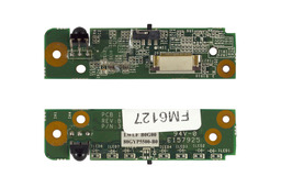 Fujitsu-Siemens Amilo xi2428, infra panel, 80GXYP5500-B0