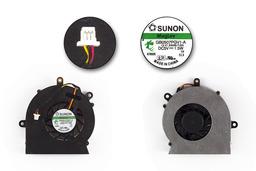 Fujitsu-Siemens Esprimo D9500 használt laptop hűtő ventilátor (GB0507PGV1-A)
