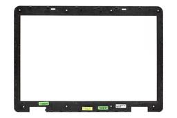 Fujitsu-Siemens Esprimo V5505 laptophoz használt LCD keret (41.4U504.001)
