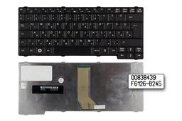 Fujitsu-Siemens Esprimo V5515, V5535, V5555 gyári új magyar fekete laptop billentyűzet (F6126-B245)