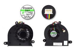 Fujitsu-Siemens Esprimo V6515, V6555 gyári új laptop hűtő ventilátor (GC057012VH-A)