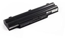 Fujitsu LifeBook A530, A531, AH530, AH531 helyettesítő új 6 cellás laptop akku/akkumulátor FPCBP250