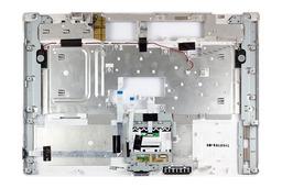 Fujitsu-Siemens LifeBook E780 laptophoz használt felső fedél (CP462662)